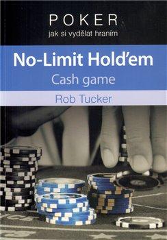 Obálka titulu Poker - jak si vydělat hraním