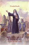 Obálka knihy Hildegarda z Bingenu