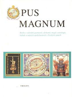 Obálka titulu Opus Magnum