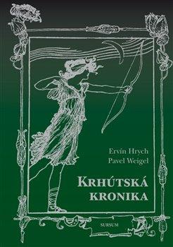 Obálka titulu Krhútská kronika