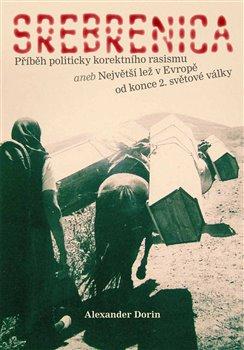 Obálka titulu Srebrenica