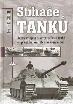 Obálka titulu Stíhače tanků