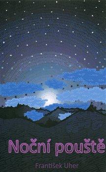 Obálka titulu Noční pouště
