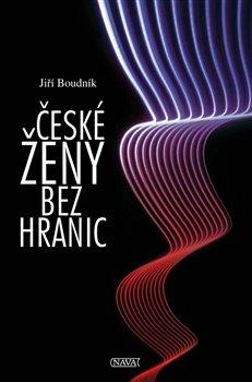 Obálka titulu České ženy bez hranic