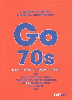 Obálka titulu Go 70s