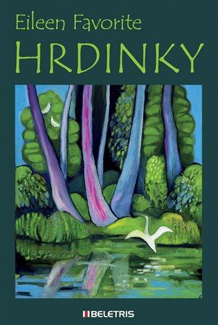 Hrdinky - Eileen Favorite   Booksquad.ink