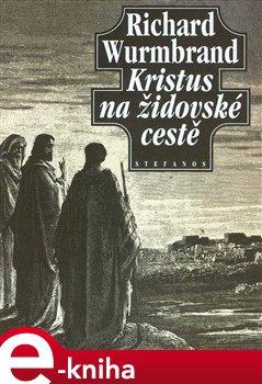 Obálka titulu Kristus na židovské cestě
