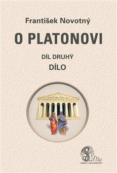 Obálka titulu O Platonovi