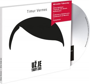 Už je tady zas - Timur Vermes | Booksquad.ink