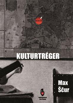 Obálka titulu Kulturtréger