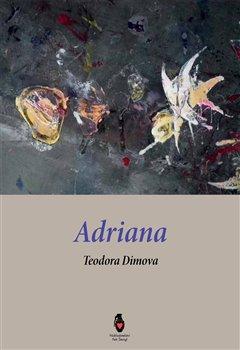 Obálka titulu Adriana