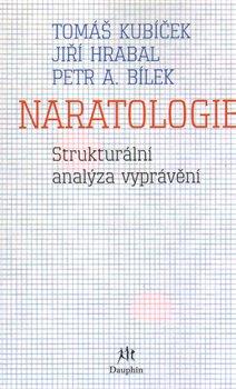 Obálka titulu Naratologie