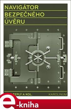 Obálka titulu Navigátor bezpečného úvěru