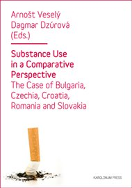 Substance Use in a Comparative Perspective