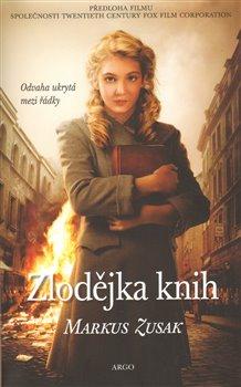 Obálka titulu Zlodějka knih