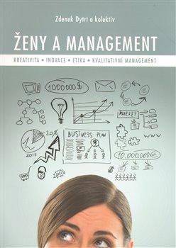 Obálka titulu Ženy a management