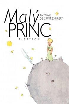 Obálka titulu Malý princ