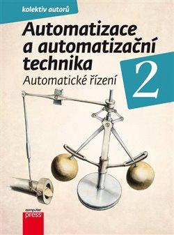 Obálka titulu Automatizace a automatizační technika 2
