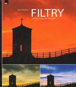 Obálka titulu Filtry – průvodce digitálního fotografa