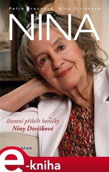 Obálka titulu Nina