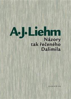 Obálka titulu Názory tak řečeného Dalimila