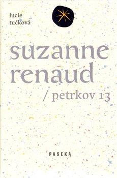 Obálka titulu Suzanne Renaud