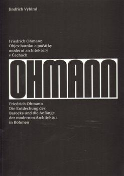 Obálka titulu Friedrich Ohmann