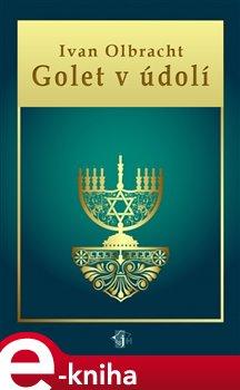 Obálka titulu Golet v údolí