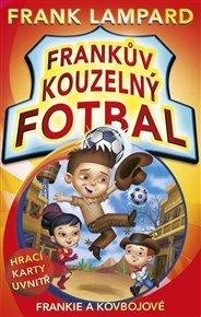 Frankův kouzelný fotbal 3