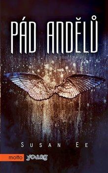 Obálka titulu Pád andělů