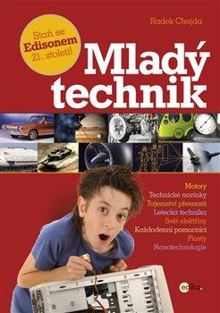 Obálka titulu Mladý technik