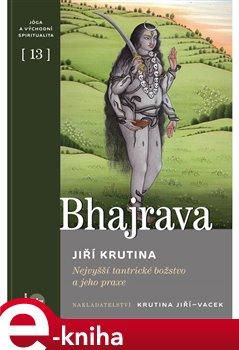 Obálka titulu Bhajrava