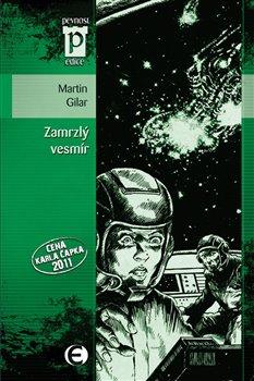 Obálka titulu Zamrzlý vesmír