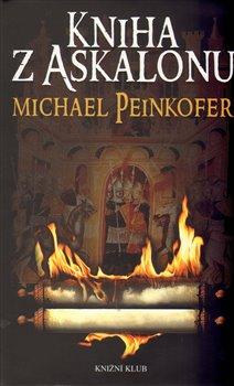 Obálka titulu Kniha z Askalonu