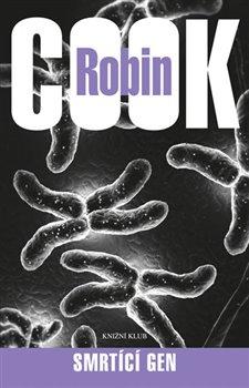 Obálka titulu Smrtící gen