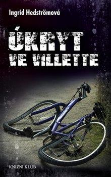 Obálka titulu Úkryt ve Villette