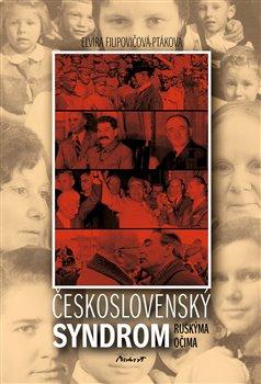 Obálka titulu Československý syndrom