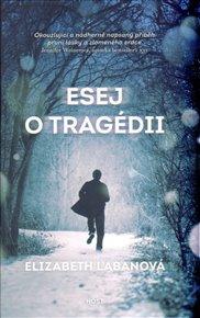 Kniha Esej o tragédii Američanky Elisabeth LaBanové je psána střídavě z pohledu zamilovaného Tima a Duncana, současného čtvrťáka, který zpětně odhaluje celou pravdu o Timovi a Vanesse. Esej o tragédii je působivý příběh o zapovězené lásce a o tom, kam až jsou lidé schopni zajít, aby si uchovali svá tajemství. Rozhovor s autorkou.