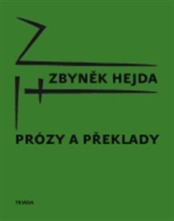 Obálka titulu Prózy a překlady