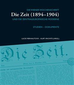 Obálka titulu Die Zeit (1894–1904) II.