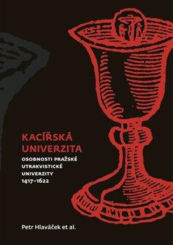 Obálka titulu Kacířská univerzita