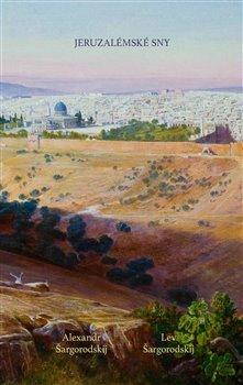 Obálka titulu Jeruzalémské sny