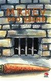 Obálka knihy Mrkev pro vězně
