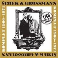 Šimek a Grossman : komplet 1966-1971