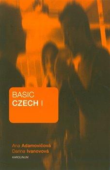 Obálka titulu Basic Czech I.