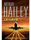 Obálka knihy Letiště
