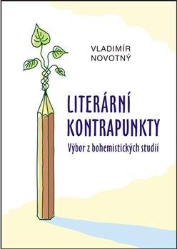 Obálka titulu Literární kontrapunkty