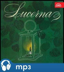 Obálka titulu Lucerna