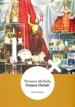 Obálka titulu Corpus Christi