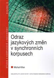 Odraz jazykových změn v synchronních korpusech